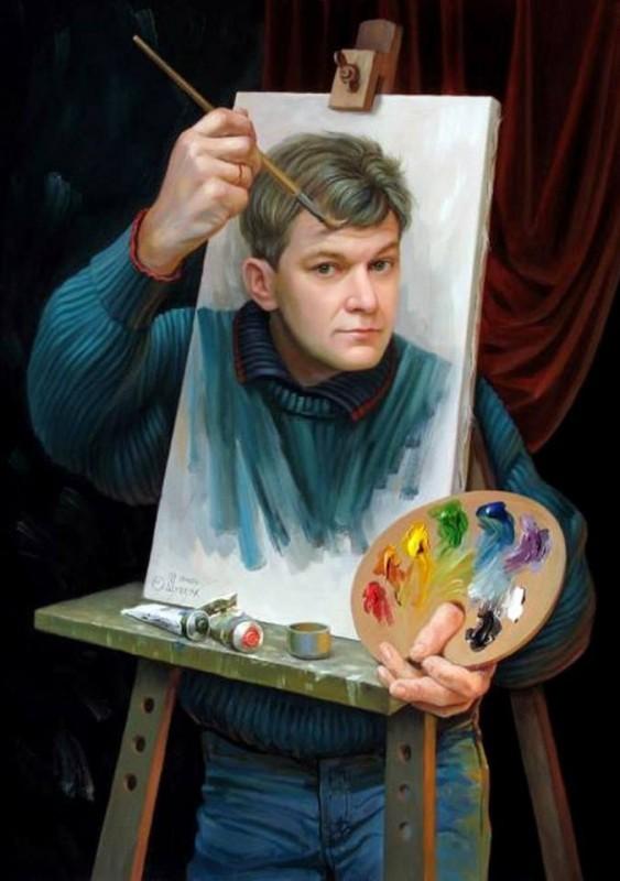 Невероятные двусмысленные картины перевернут ваш мозг!
