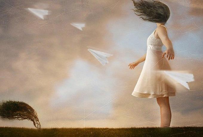 Луиза Хей: Прекратите запугивать себя своими же мыслями! Как наладить свою жизнь