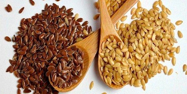 Отвар семян льна - самый простой и действенный рецепт для похудения