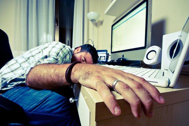 Пробуждения среди ночи - о каких проблемах со здоровьем они расскажут