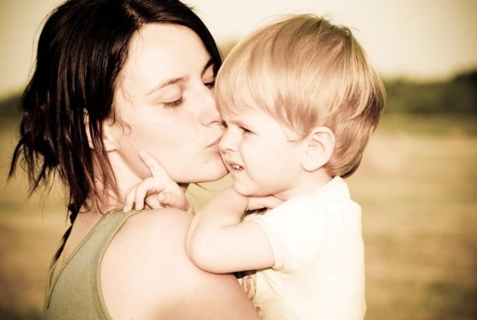Как маме вырастить из мальчика настоящего мужчину? Реальные советы!