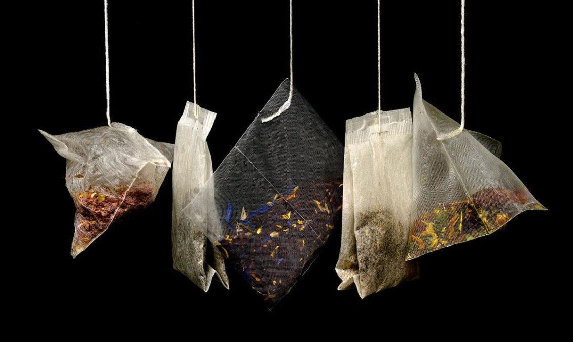 Большинство брендов чая, которые мы покупаем, содержат очень вредные химические вещества!