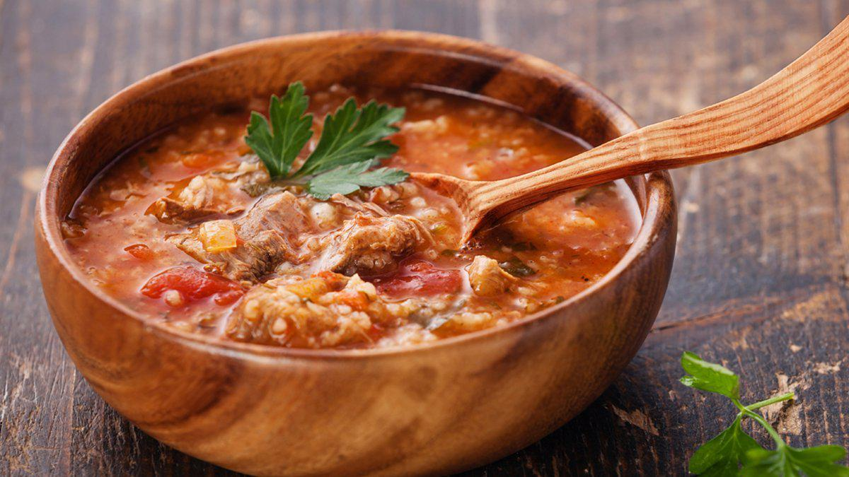 Суп Харчо по рецепту от Шеф-повара: теперь это моя кулинарная гордость!