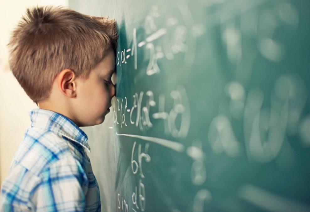 «Как не дать школе сломать вашего ребенка» - 12 советов родителям от Михаила Лабковского