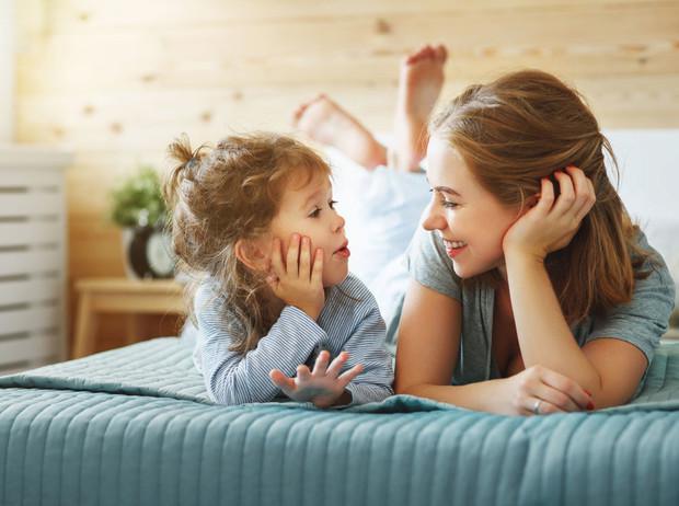 Как говорить с ребенком так, чтобы он понял с первого раза. 7 советов