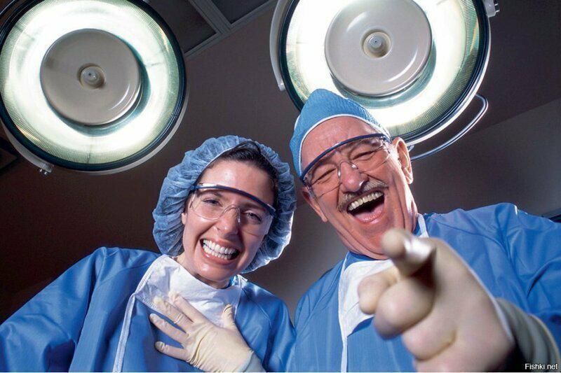 Реальная жизненная классификация врачей: правдиво и до смеха!