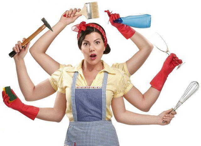 «А что ты целый день делаешь?». Мама-домохозяйка взорвала сеть ответом на вопрос...