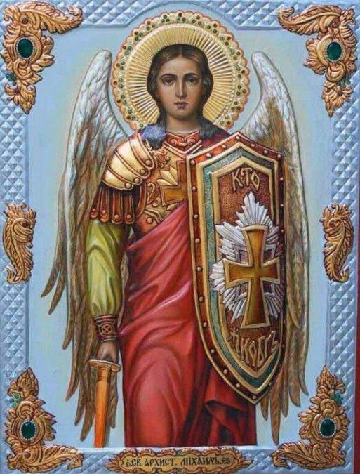 Архистратиг Михаил: божественные чудеса, совершенные архангелом