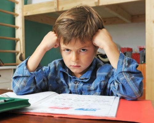 Не вздумайте делать уроки с ребенком! Обращение ко всем сознательным родителям