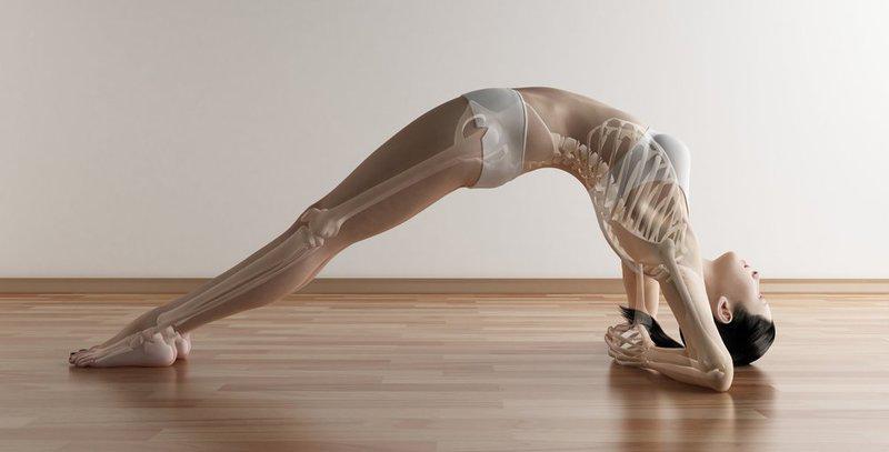 Энергетическая гимнастика — молодеем с каждым днём!