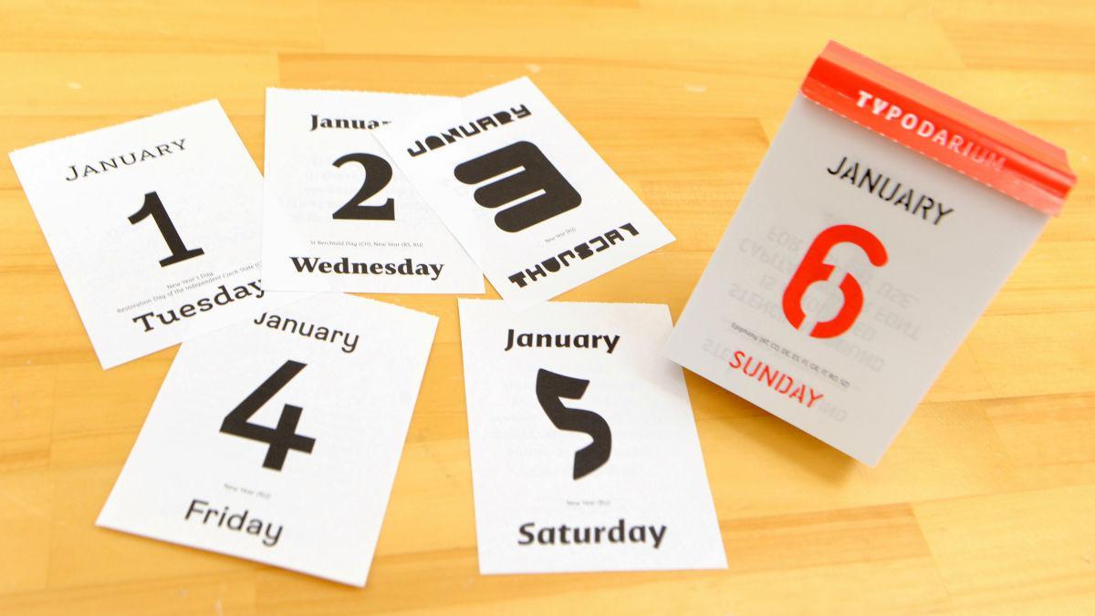 Какое число и день принесёт именно вам удачу, любовь и богатство