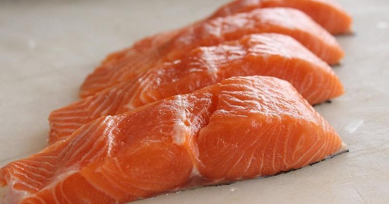 Какая же самая полезная рыба? Не красная!