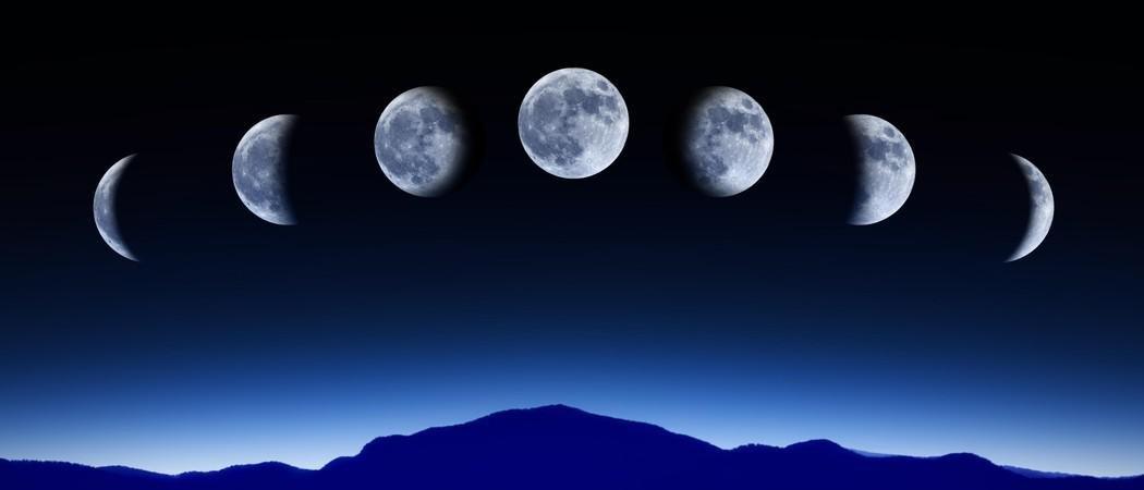 Сделайте простой ритуал в новолуние и вселенная исполнит ваши желания!