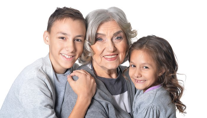 Чем больше Вы проводите время с мамой, тем дольше она будет жить - исследование