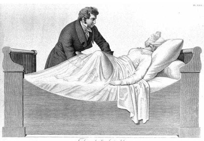 """10 исторических фактов о сексе, после которых """"50 оттенков серого"""" - детская сказочка"""