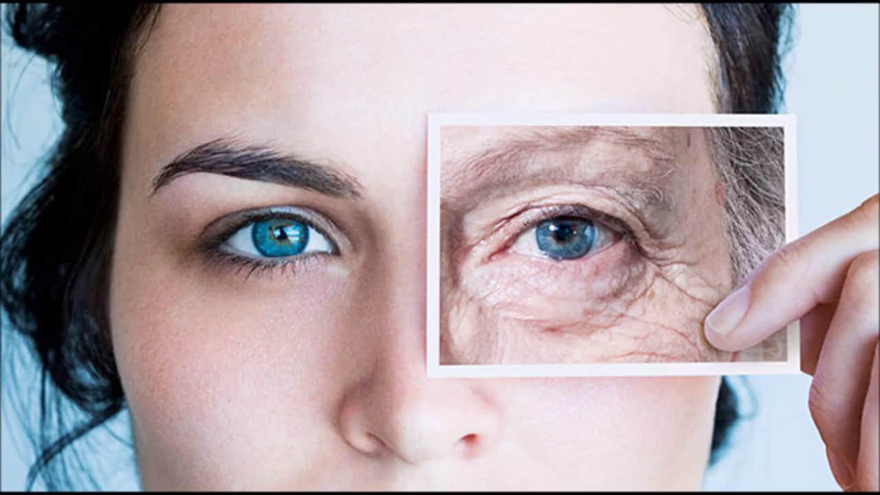 Регецин – вот лучшее средство от мимических морщин и мешков под глазами!