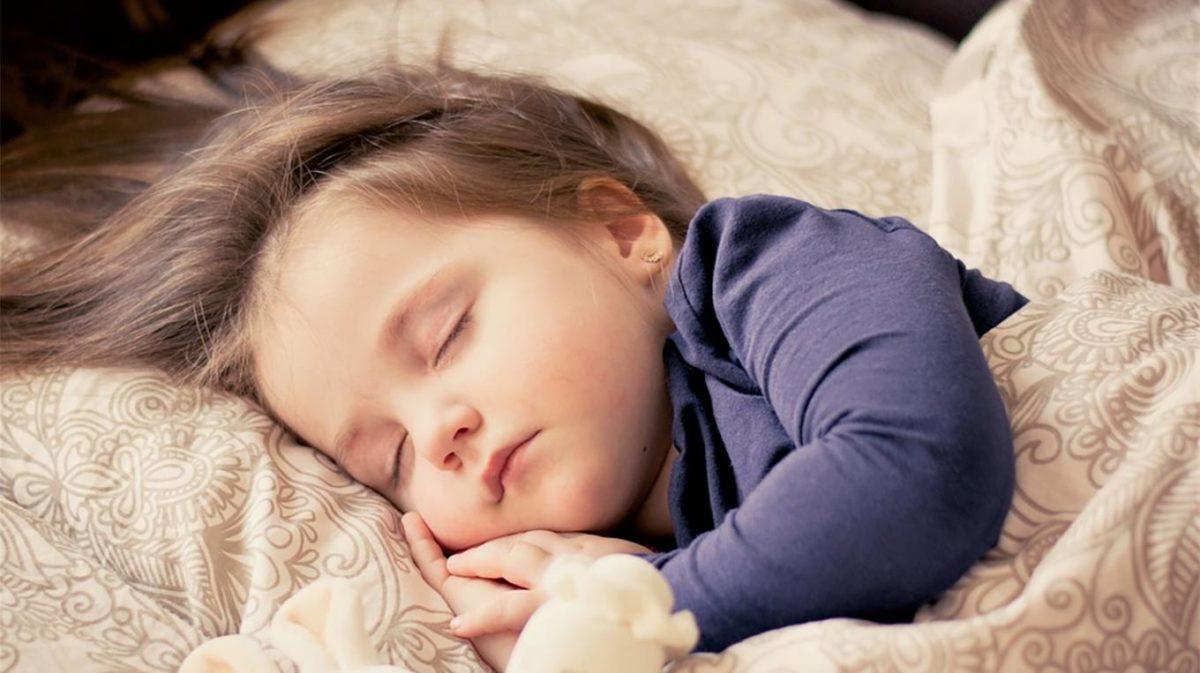 Молитва на сон ребёнку. Сладких снов!