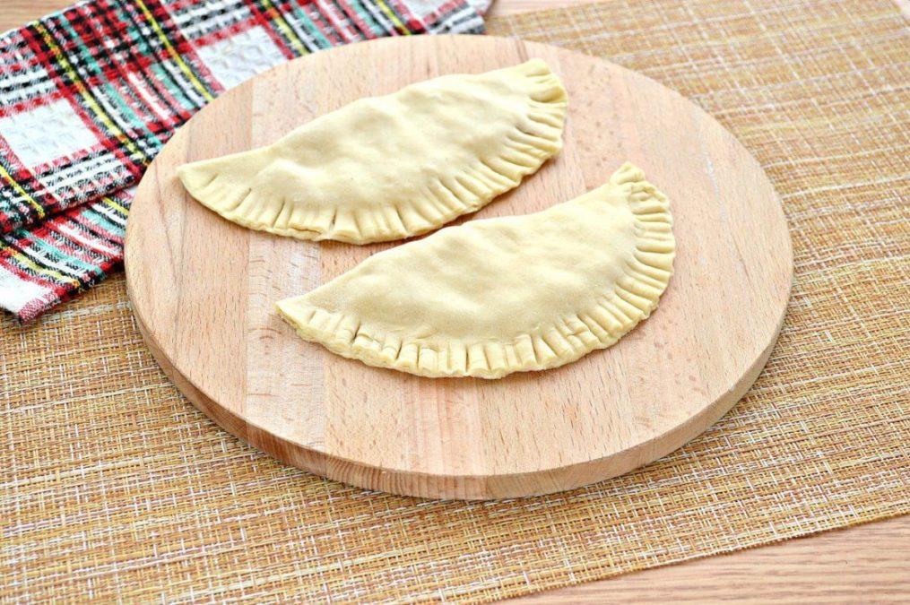Идеальное заварное тесто для вареников, пельменей, поз, чебуреков. 5 рецептов