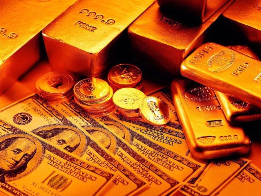 Как сделать чашу богатства своими руками - генератор денежного потока