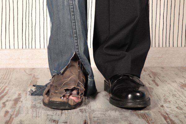 13 привычек, которые сделают из вас нищего. Не ведите себя так!