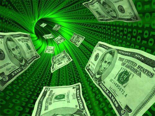 Аффирмация для немедленного получения денег