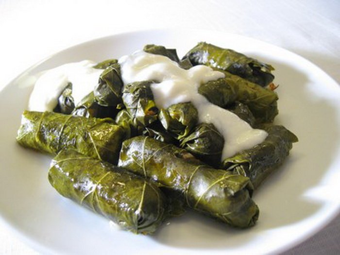 7 потрясающих рецептов грузинской кухни, которые вы ещё не пробовали