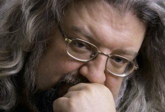 Андрей Максимов: Дети — это экзамен, который родители сдают перед Богом