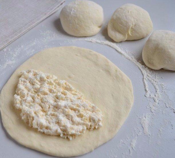 Самые вкусные и простые в приготовлении хачапури. Идеальный рецепт!
