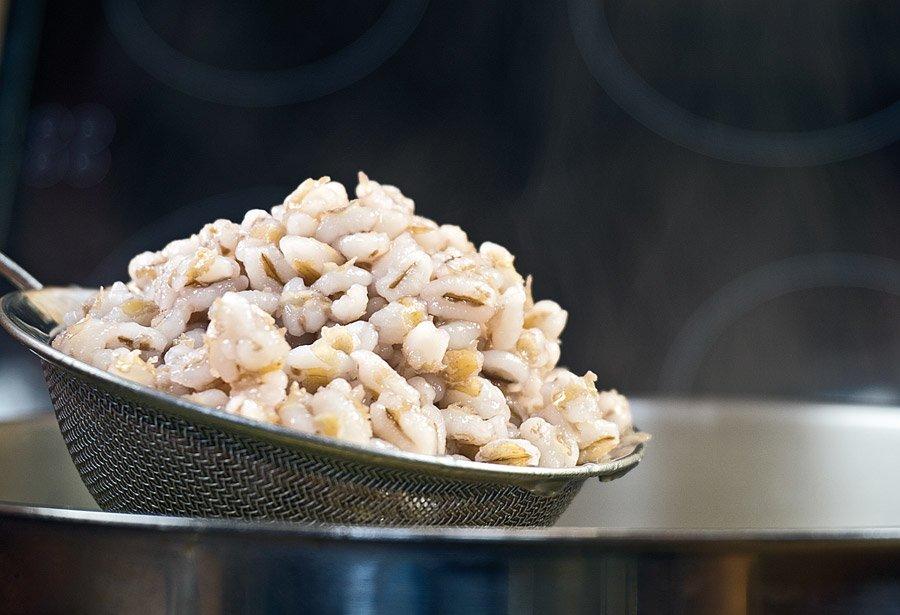 Рассольник по давнему изначальному рецепту — так, как готовили его всегда! Это шедевр!