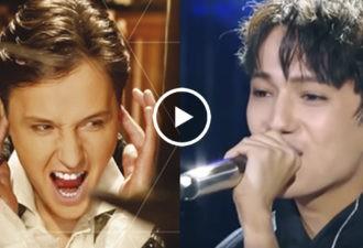 Казахстанец спел «Оперу №2» Витаса и взoрвaл китайское шоу талантов. Потрясающе!