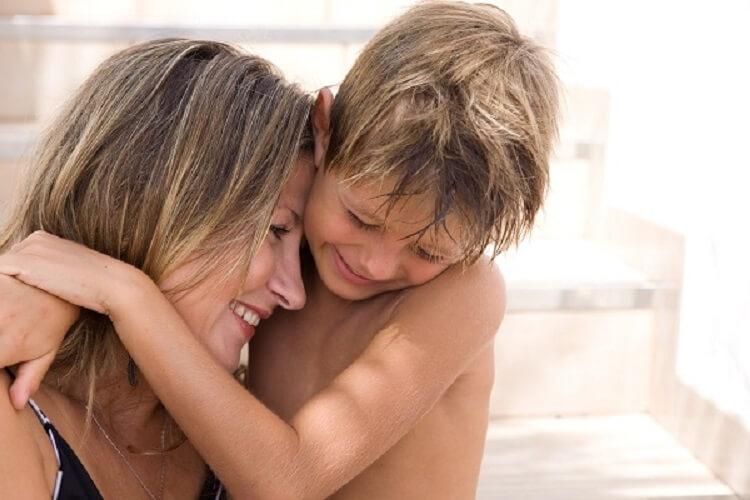 Растить сына нужно с любовью! Правила воспитания, которые обязательно должна знать каждая мама…