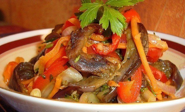 Подборка самых вкусных новых салатов без майонеза. Наслаждайтесь с пользой!