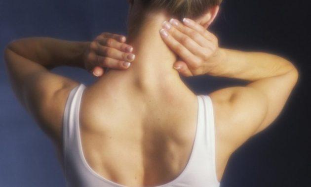 «Холка» — жировые отложения на шее. Как правильно избавиться от этих образований