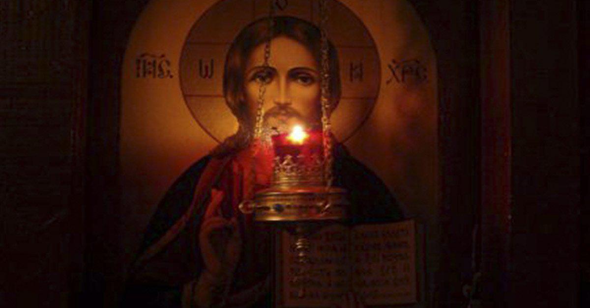 Молитва для тех, кого в жизни постоянно преследуют неудачи и злыдни...