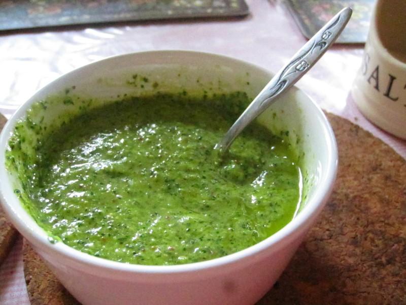 Ресторанное блюдо из пучка редиса: бесподобный салат, который не надоедает!