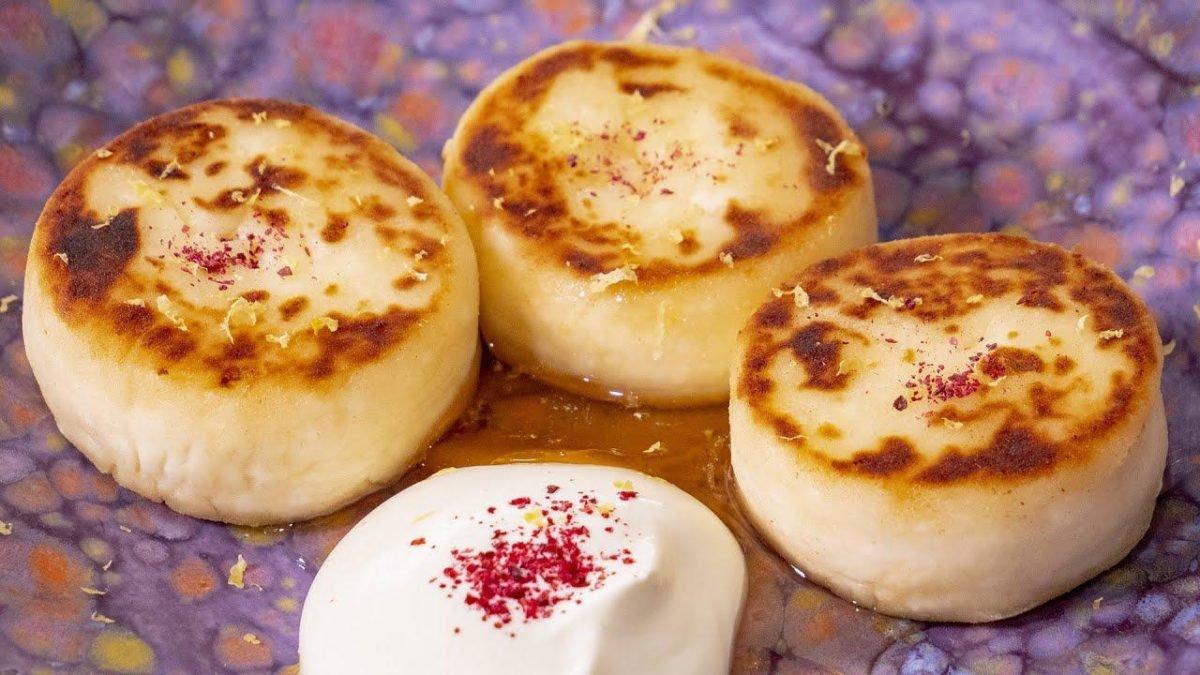 7 секретов приготовления самых вкусных сырников в мире! Опыт многих поколений!