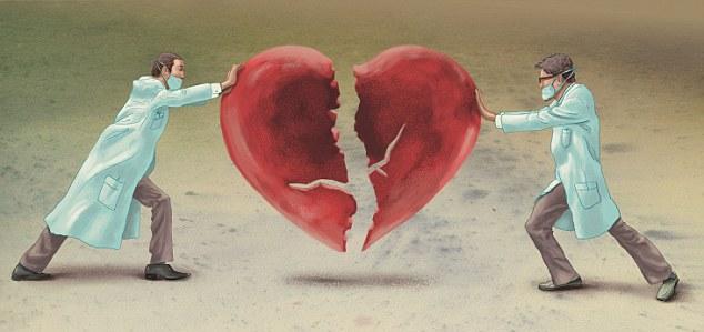 Что делать, чтобы избежать сердечной недостаточности, инсульта, рака и болезни Альцгеймера?