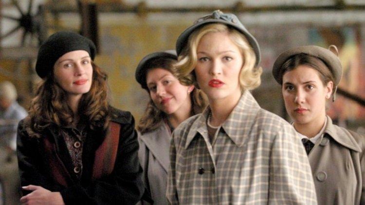 10 фильмов, которые обязательно нужно смотреть без мужчин!