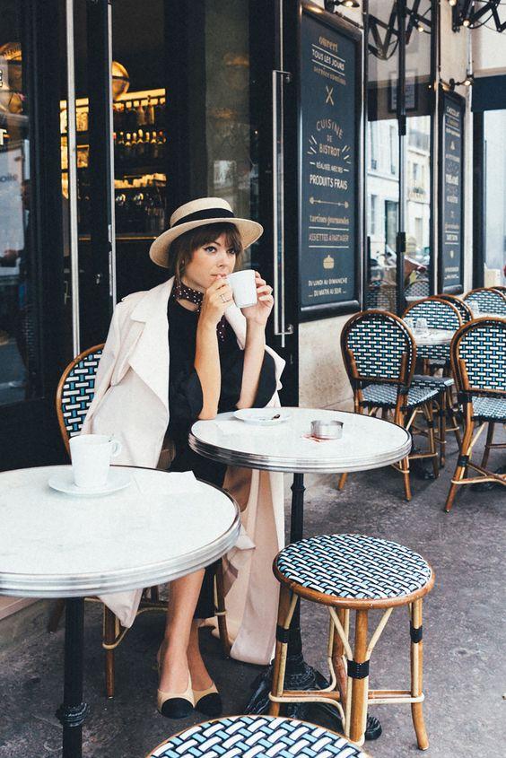 Почему француженки не толстеют: на это есть 9 простых причин стройности