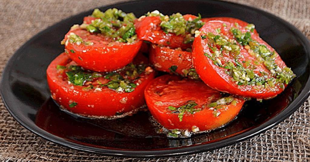 Новинка в мире овощных закусок! Быстрый и вкусный деликатес из помидоров по-итальянски!