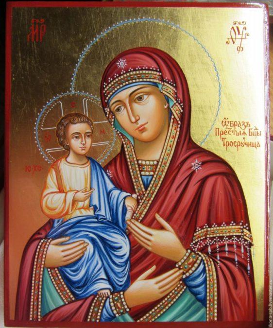 Самые известные православные иконы и их значение. Сохраните, чтобы не потерять!