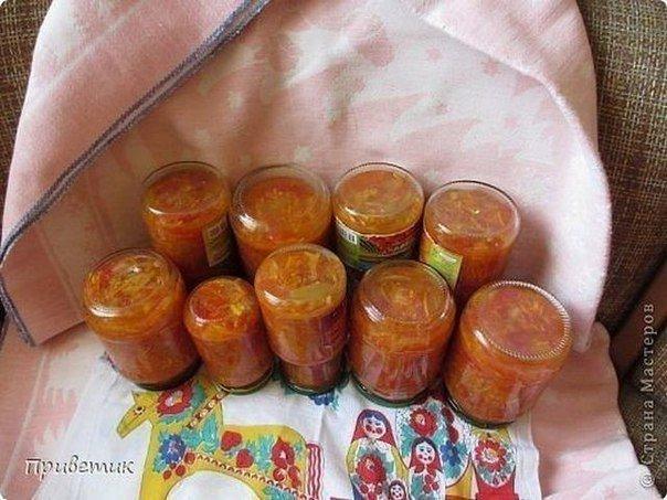 Уникальный рецепт из Белоруссии — салатик Халявка. Всю зиму эта вкуснятина кормит!