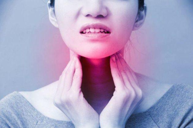 Как вылечить щитовидную железу с помощью воды и лимона