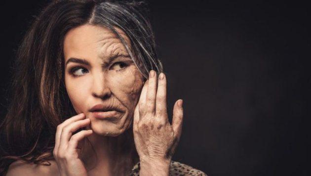 Какой первый признак старения организма и начала болезней + как это предотвратить