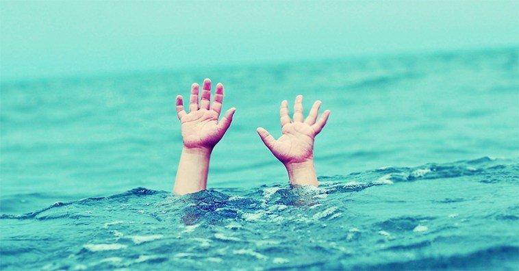 Почему те, кто тонет не выглядят как тонущие или как спасти ребенку жизнь. Знать обязательно!