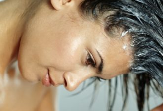 5 супер-масок для волос с мгновенным эффектом
