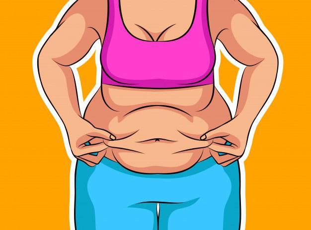Всего 5 упражнений, которые действительно сделают ваш живот плоским