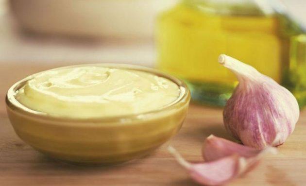 5 самых вкуснейших и натуральных заправок для салатов. Замени вредный майонез!