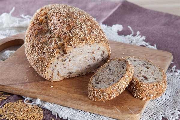 Как испечь лечебный хлеб, который замедлит старение и улучшит обмен веществ