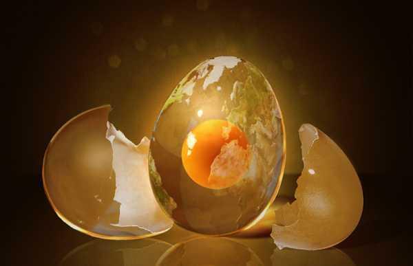 Интересный заговор на куриное яйцо для денег и счастья от Ванги! Стоит проверить!